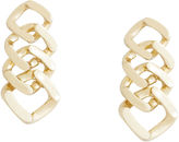 BCBGMAXAZRIA Chain Link Earrings