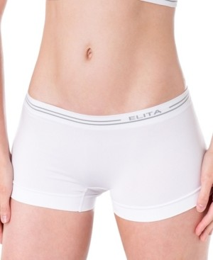 Elita Seamless Boyshort