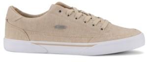 Lugz Men's Stockwell Linen Sneaker Men's Shoes