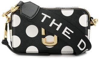 Marc Jacobs The Snapshot Dot camera bag