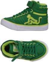 Drunknmunky Low-tops & sneakers - Item 11323120