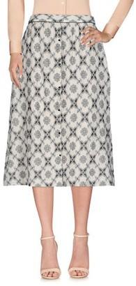 Swildens 3/4 length skirt