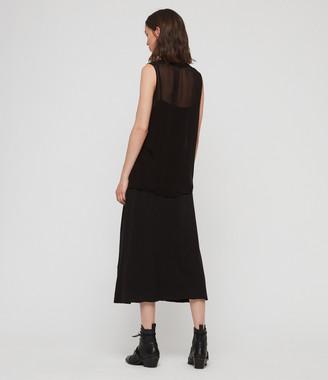 AllSaints Kacie Dress