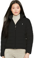 Polo Ralph Lauren Mockneck Down Jacket