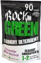Rockin' Green Rockin Green Classic Concentrate Laundry Detergent - Lavender Mint Revival