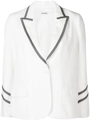 Zadig & Voltaire Victor jacket
