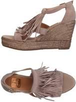 Kanna Sandals - Item 11356539