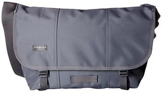 Timbuk2 Classic Messenger - Large (Gunmetal) Messenger Bags