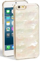Recover Abalone Iphone 6/6S Case - White