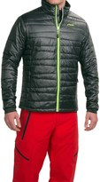 Phenix Hybrid Fluffy PrimaLoft® Jacket - Insulated (For Men)