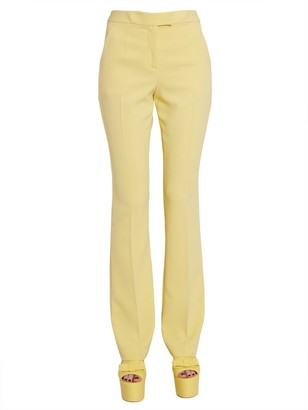 Boutique Moschino Tailored Flared Trousers