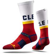 Strideline Cleveland City Socks