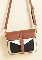 ModCloth Act Neutral Bag