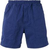 Comme des Garcons stretch waist chino shorts - men - Cotton - M