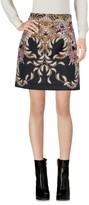Just Cavalli Mini skirts - Item 35334586