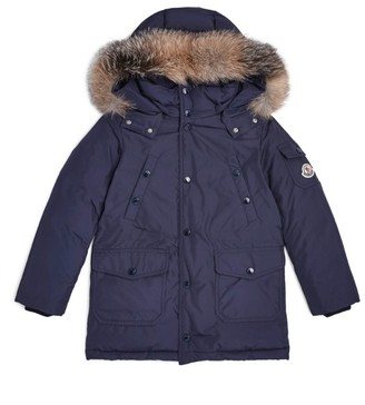 Moncler Kids Yann Jacket (12-14 Years)