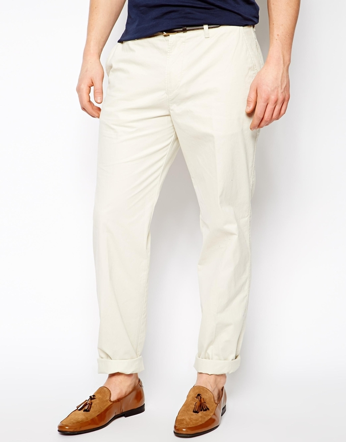 Lacoste Trousers