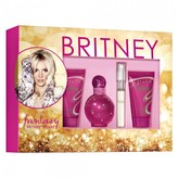 Britney Spears Fantasy Set 4 pack