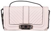 Rebecca Minkoff Love Phone Shoulder Bag