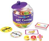 Learning Resources ABC Cookies Sentence Building Cards