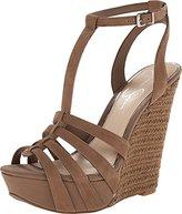 Jessica Simpson Women's Bristol Wedge Sandal