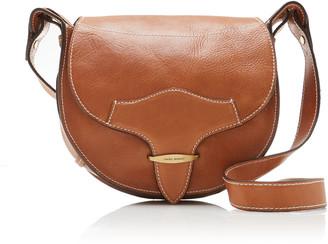 Isabel Marant Botsy Leather Shoulder Bag