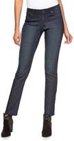 JLO by Jennifer Lopez Women's Straight-Leg Jeans