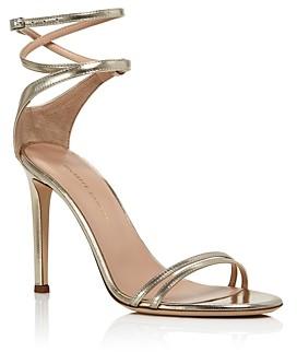 Giuseppe Zanotti Women's Strappy High-Heel Sandals