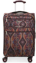 "Ricardo Closeout! Big Sur 21"" Expandable Spinner Suitcase, Created for Macy's"