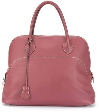 Hermes 2011 pre-owned Bolide Relax 35 tote bag