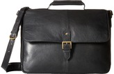 Scully Hidesign Daniel Work Bag