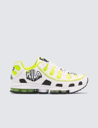 MSGM Fila x Sneakers ShopStyle