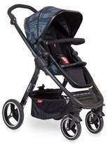Phil & Teds Mod Buggy Stroller in Black
