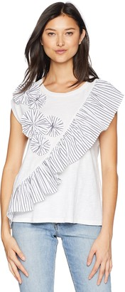 Joie Women's Eckarta Cotton Tee