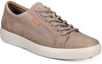 Ecco Men Soft Vii Sneakers Men Shoes
