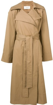 Pringle Oversized Trench Coat