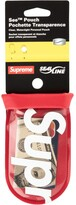 """Supreme SealLine See Pouch Small """"SS 17"""""""