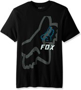 Fox Men's Worn Low Short Sleeve Tee