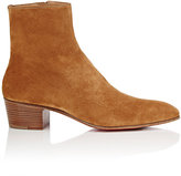 Christian Louboutin Men's Huston Suede Boots