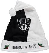 Unbranded Brooklyn Nets Logo Santa Hat