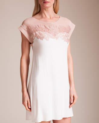 Paladini Couture Frastaglio Francesca Short Gown