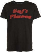 Enfants Riches Deprimes Soft Places T-shirt - unisex - Cotton - L