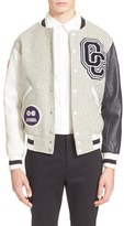Opening Ceremony Men's 'Oc Classic' Varsity Jacket