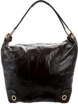 Stella McCartney Textured Shoulder Bag