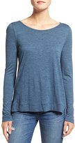 Madewell Women's 'Anthem' Boatneck Tee