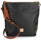 Dooney & Bourke Dixon Pebbled Leather Crossbody