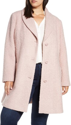 Gallery Boucle Coat