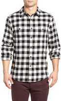 Dockers Wrinkled Twill Woven Shirt