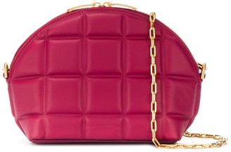 Bottega Veneta padded square bag
