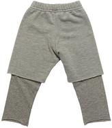 Nununu 1 On 1 Pants Grey